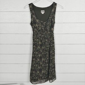 Converse Empire Waistline Dress